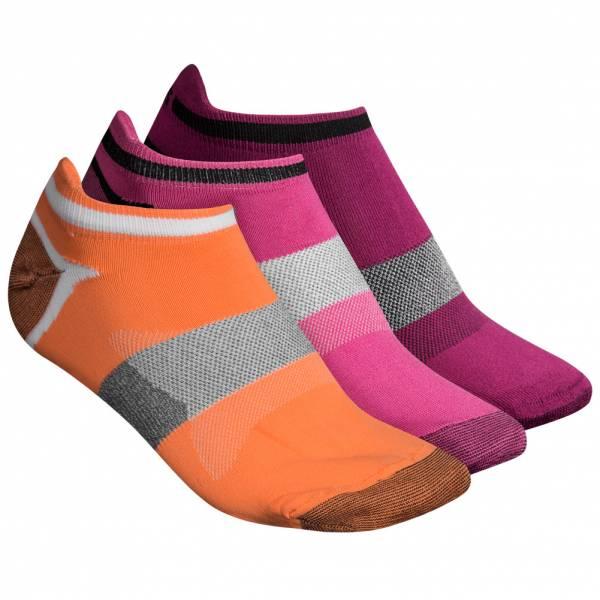 ASICS Lyte 3er Pack Unisex Socken 123458-6020