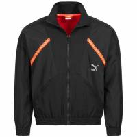 PUMA Tailored for Sports Woven Herren Jacke 597368-01