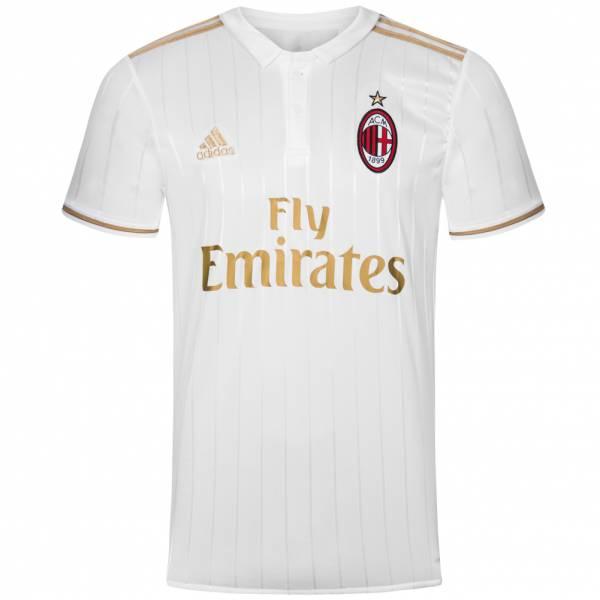 A.C. Milan adidas Uomo Maglia in trasferta AI6891