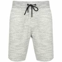 DNM Dissident Lancer Men Sweat Shorts 1G12821 Gray