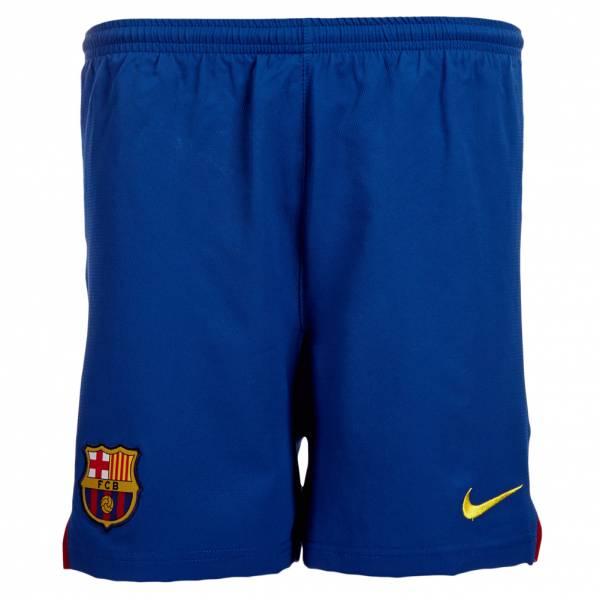 FC Barcelona Kinder Short Nike 286811-425