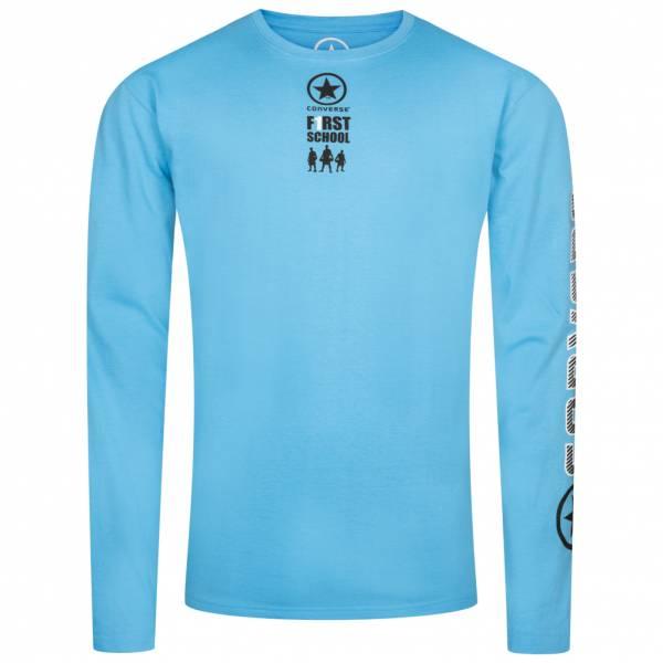 Converse Rigid Herren Langarm Shirt 3C417301-450