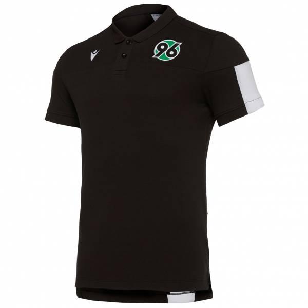 Hannover 96 macron Kinder Poloshirt 58014452