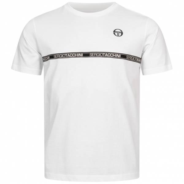 Sergio Tacchini Fosh Herren T-Shirt 38765-100