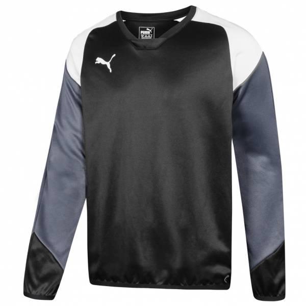 PUMA Esito 4 Sweat Herren Trainings Sweatshirt 655222-03