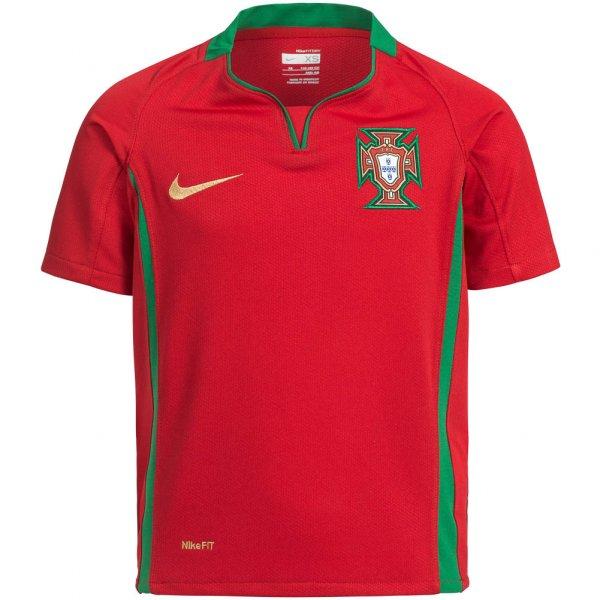 Portugal Nike Heim Trikot Kleinkinder 265758-611