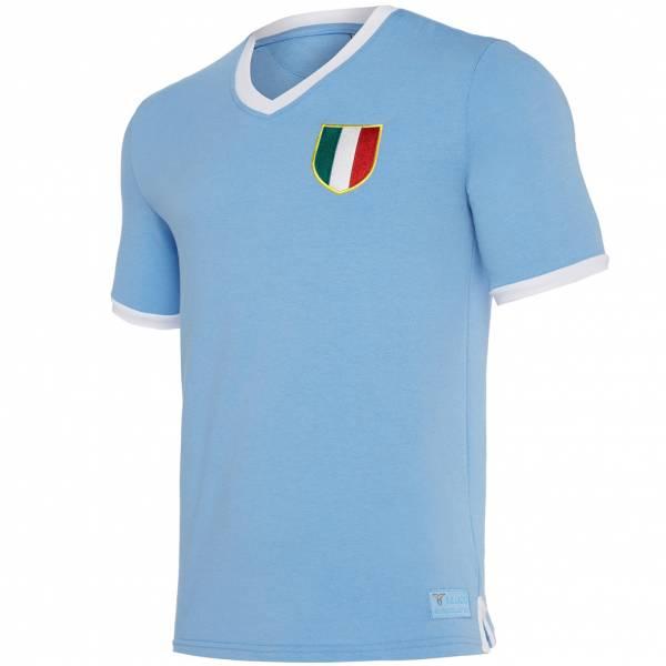 Lazio Rom macron Herren Retro Heim Trikot 58021069