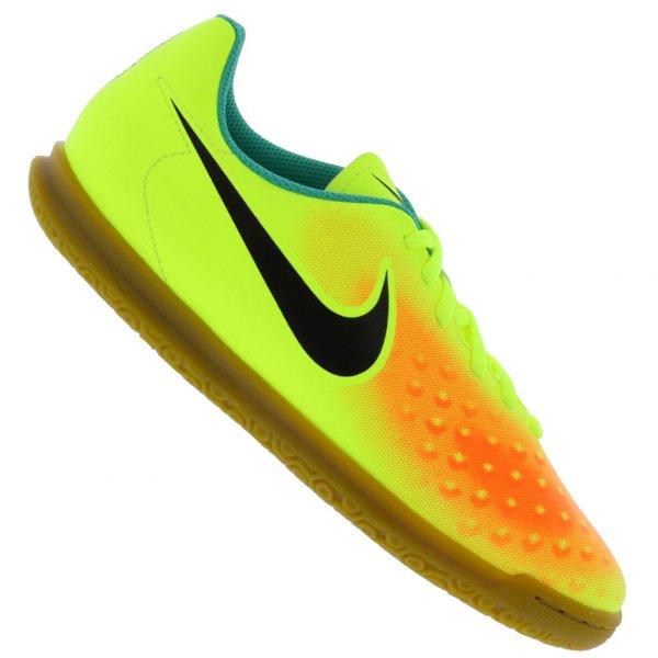 Nike Magista Ola II IC Indoor Fußball Hallenschuhe 844423-708