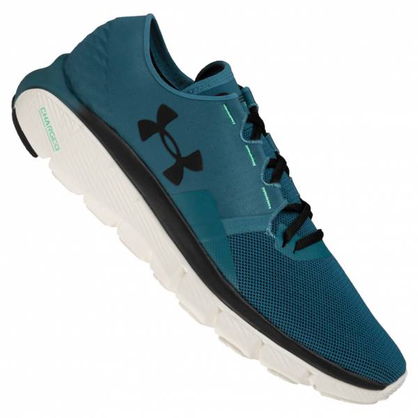 Under Armour SpeedForm Fortis 2.1 Herren Laufschuhe 1285677-298