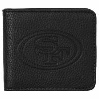 San Francisco 49ers NFL Camo Zip Wallet Purse LGNFLCMWLTSF