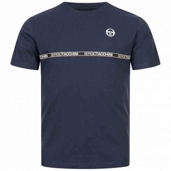Sergio Tacchini Fosh Herren T-Shirt 38765-200