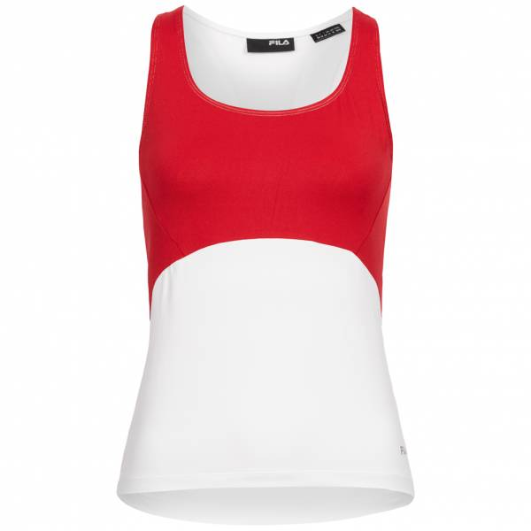 FILA Women Tank Top Tennis T-shirt U89414-116