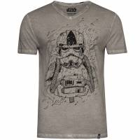 GOZOO x Star Wars Imperial Pilot Herren T-Shirt GZ-2-STA-932-M-OD-1-M