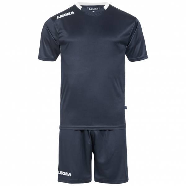 Koszulka piłkarska Legea Monaco z krótkimi spodniami M1133-0403