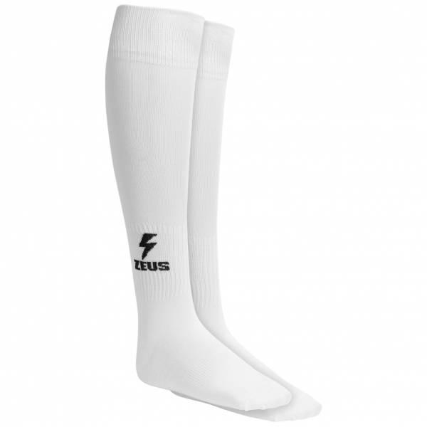 Zeus Calza Energy Socks white