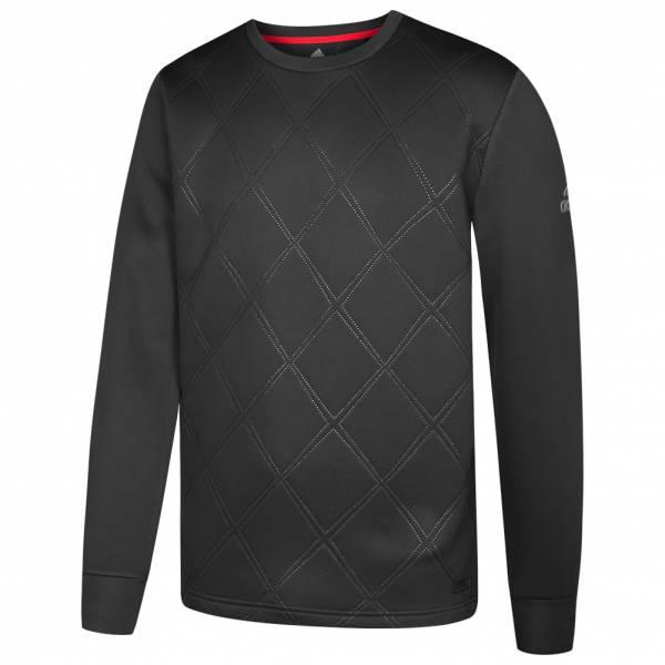 adidas Barricade Crew Tennis Sweatshirt CD3269
