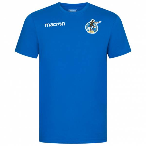 Bristol Rovers macron Herren Freizeit Fan T-Shirt 58085855