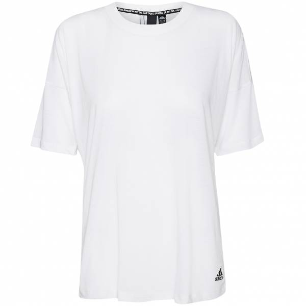 adidas Must Have 3 Stripes Damen T-Shirt EB3821