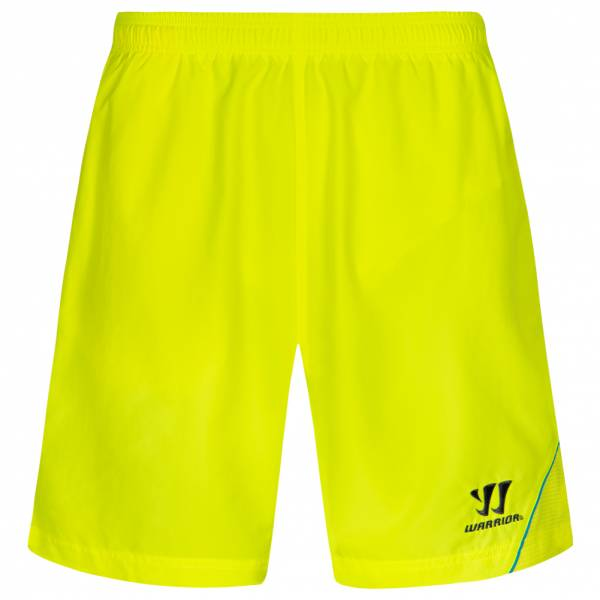 Warrior GBLR Training Woven Herren Sport Shorts WSSM457-YL