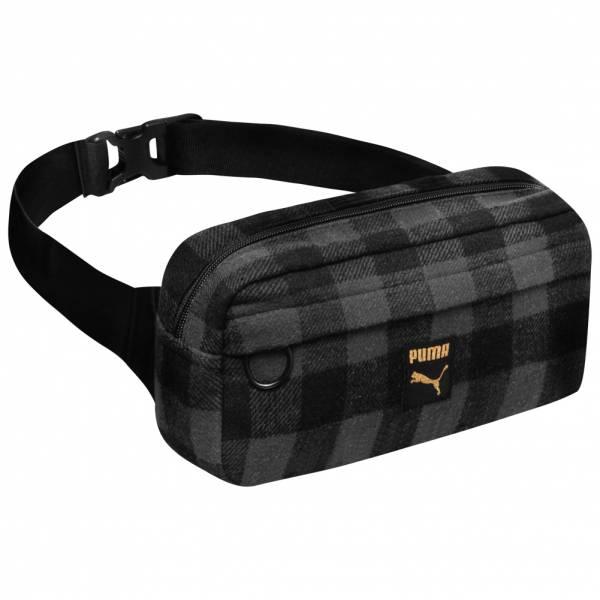 PUMA Check Waist Bag 076096-01