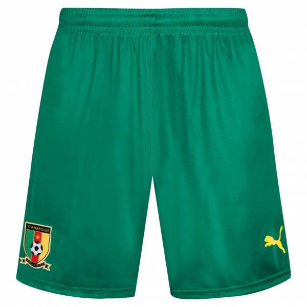 Kamerun PUMA Herren Shorts 740204-05