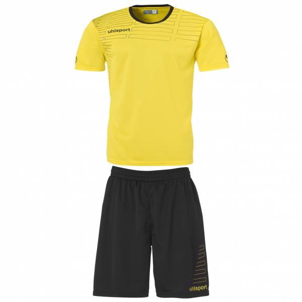 Uhlsport Match Team Kit Herren Trikot Set 100316104