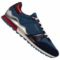 Pepe Jeans Verona Fray Damen Sneaker PLS30899-595