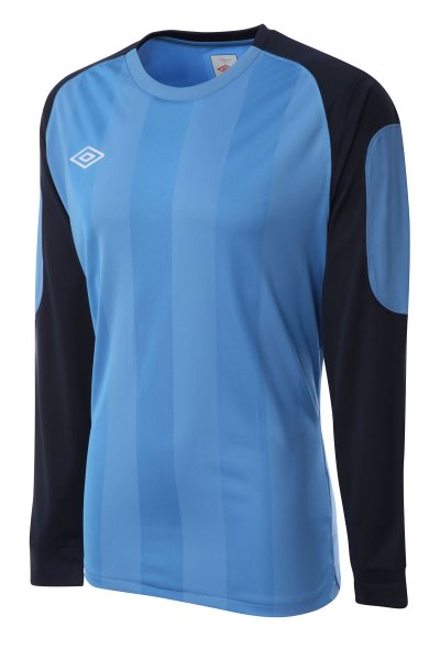 Umbro Uppingham Goalkeeper Jersey Torwarttrikot blau/navy