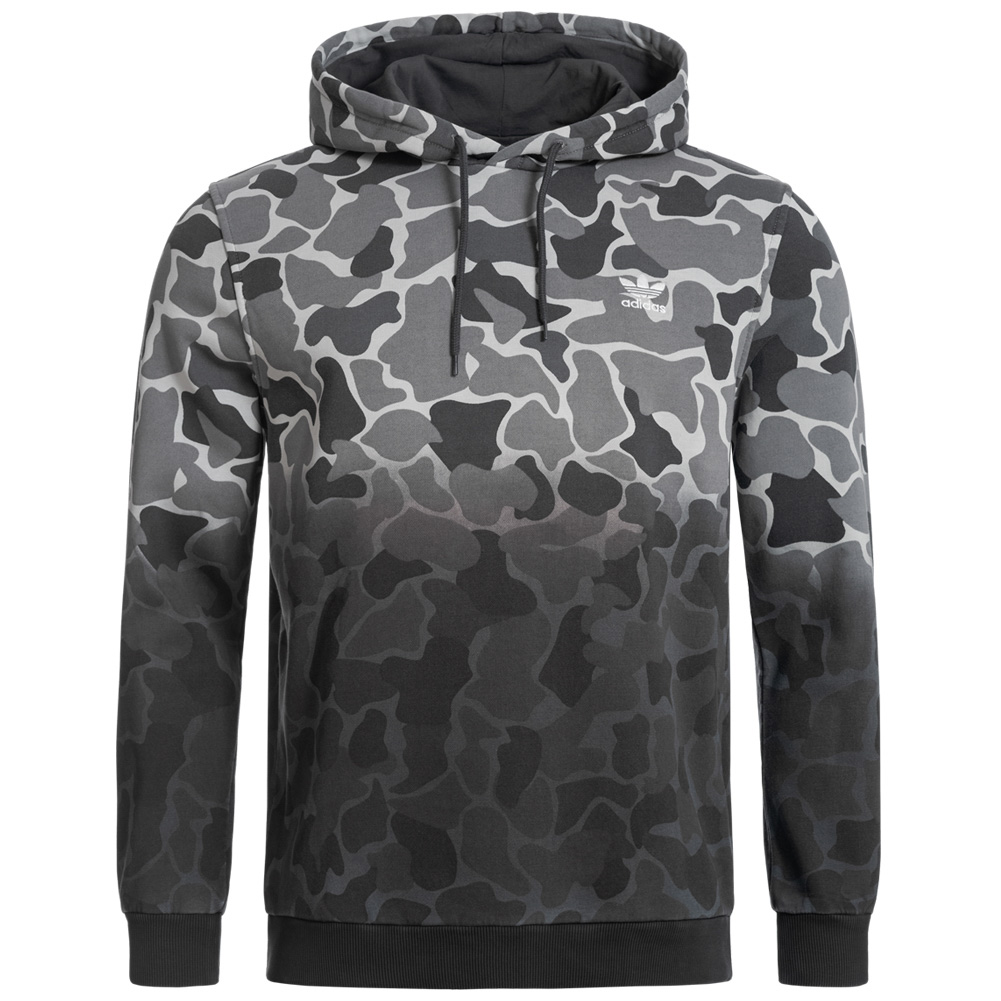 adidas Originals Camo Hommes Sweat à capuche DH4807