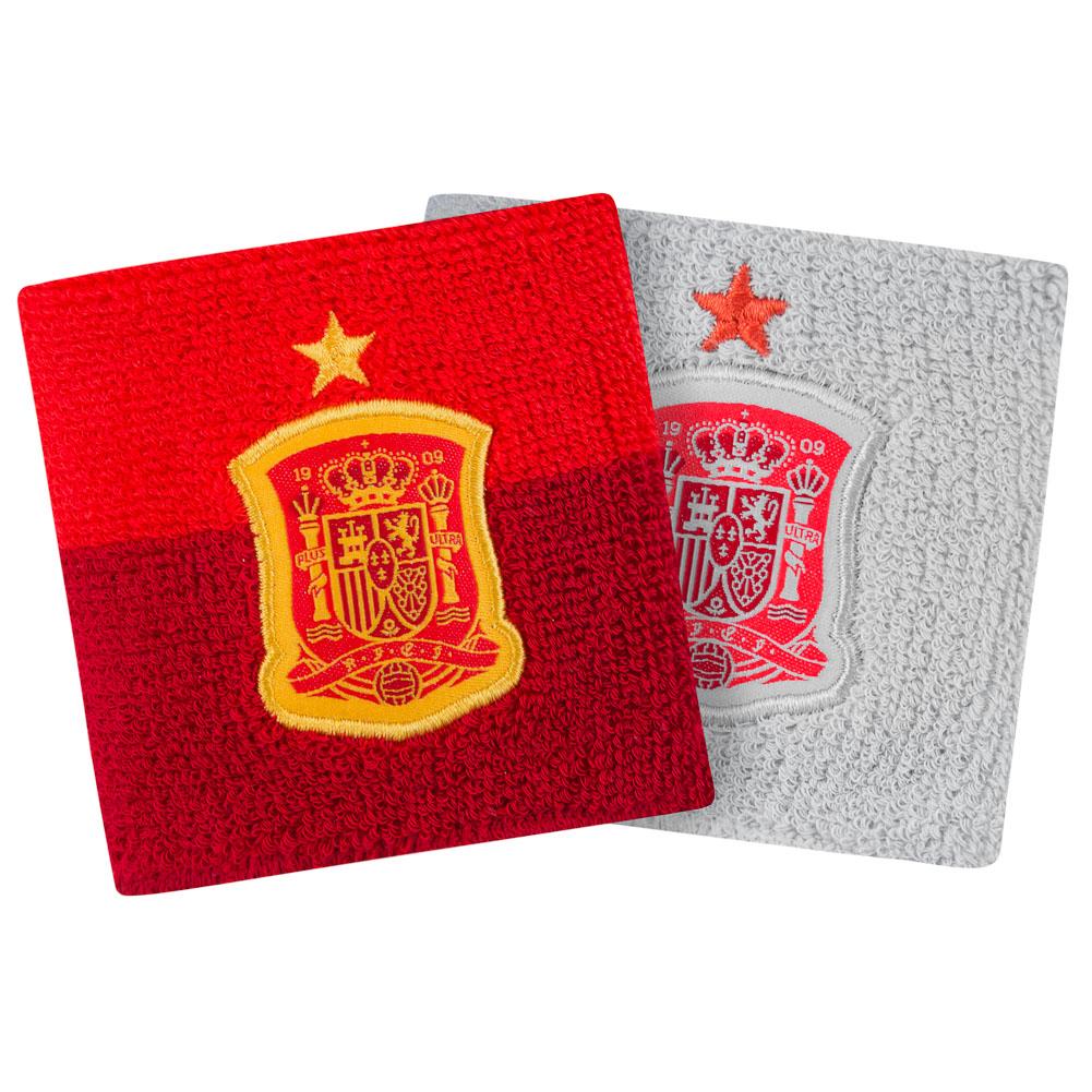 Spanien adidas Herren Authentic Player Issue Spieler Trikot BR2724