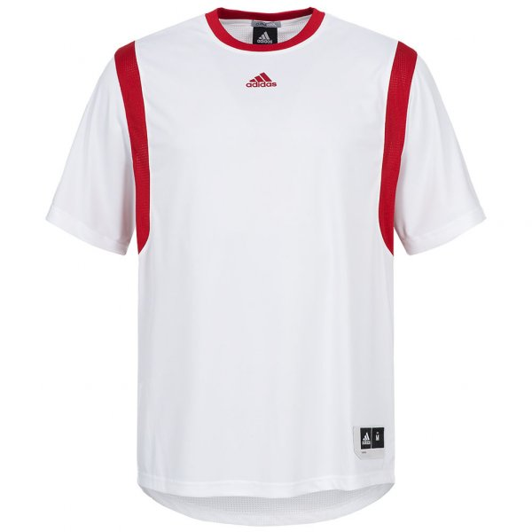 adidas Shooter Jersey Basketball Trainings Shirt O22274