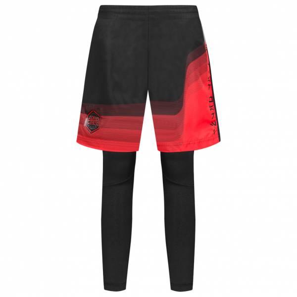 adidas Star Wars Kinder Funktions Shorts DI0201