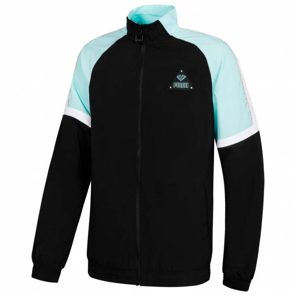 PUMA x Diamond Supply Co. XTG Herren Trainingsjacke 578235-01