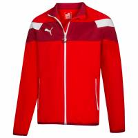 PUMA Spirit II Herren Trainings Jacke 654658-01