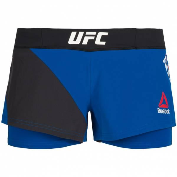 Ufc Octagon Pour Femmes Kit Reebok B39686 Fight Short Ronda Rousey tsxBhrdCQ