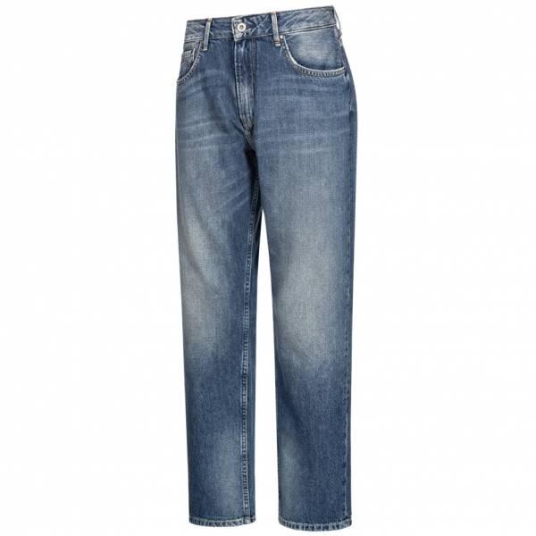 Pepe Jeans Mary Straight Leg Damen Jeans PL203057GH98-000