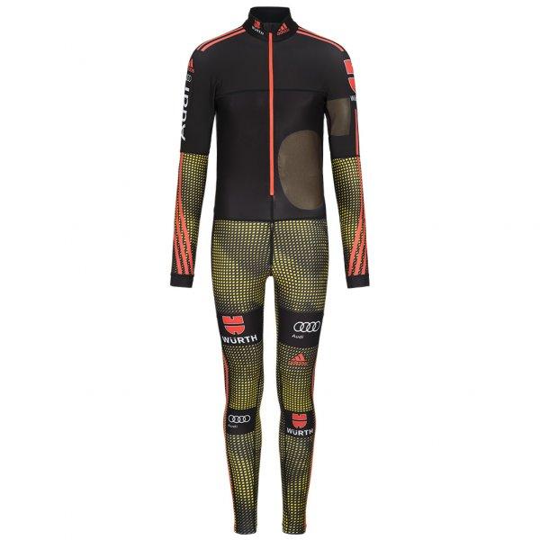 adidas Biathlon Anzug Suit Herren Laufanzug Wintersport AH7631