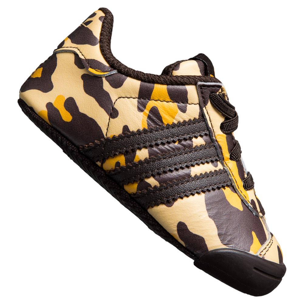 Adidas X S77811 Crib Baby Leopard Schuhe Jeremy Scott Originals PkuXOiZ