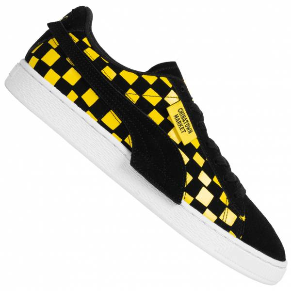PUMA x Chinatown Market Suede Sneaker 370133-01