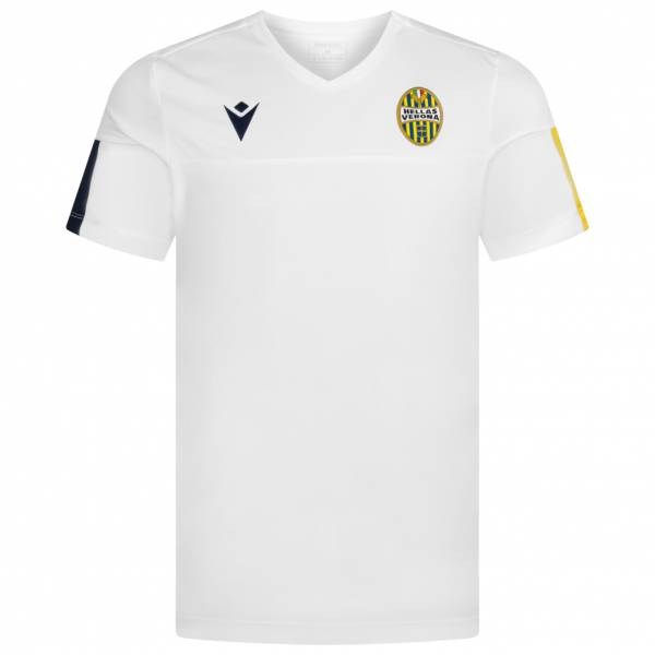 Hellas Verona macron Herren Trainings Trikot 58017436