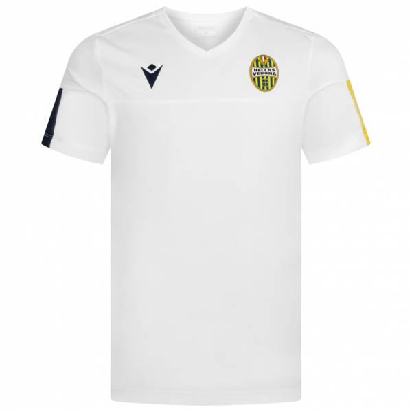 Hellas Verona macron Herren Trainings Trikot 58017436