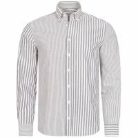 Hackett London HKT Hombre Slim Fit Camisa casual HM306968-5DJ