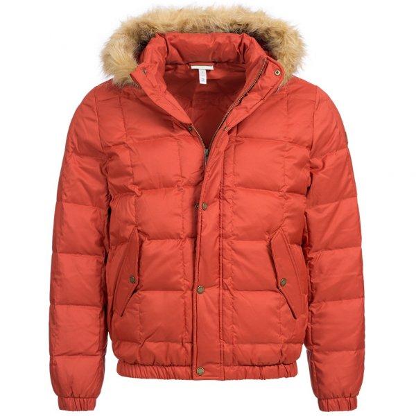 adidas NEO Padded Down Utility Jacket Herren Winterjacke G80045