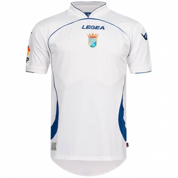 Xerez Club Deportivo Legea Kurzarm Ausweich Trikot 3960
