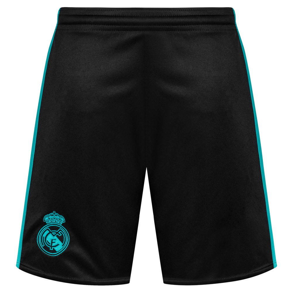 Real Madrid adidas Kinder Auswärts Shorts B31119
