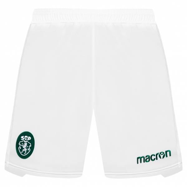 Sporting Lissabon macron Herren Heim Shorts 58029997