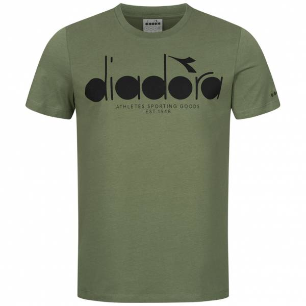Diadora Logo Men T-shirt 502.161924-70225