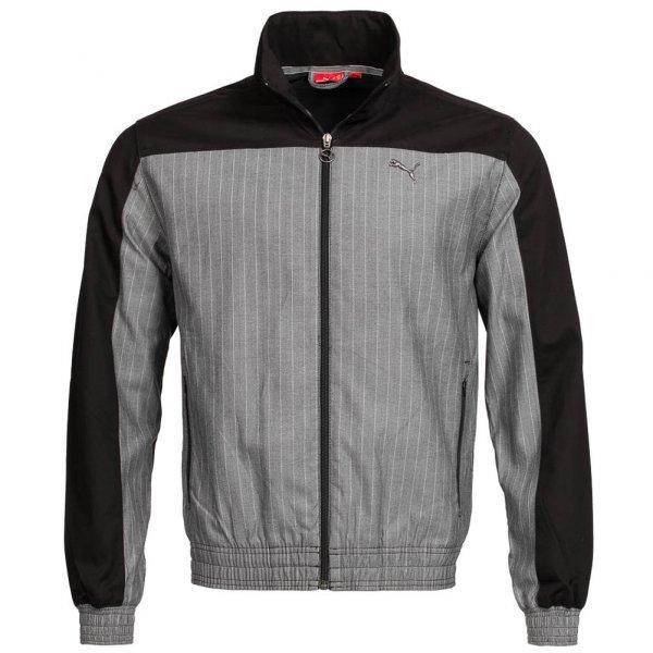 PUMA Herren Freizeit Jacke EVO Track Jacket 553380-02