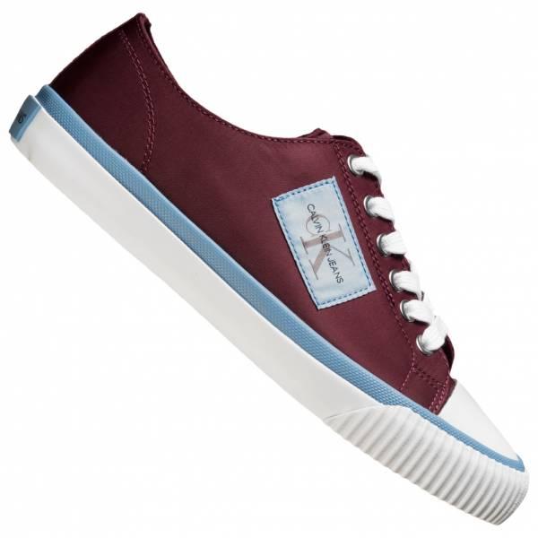 Calvin Klein Jeans Ivory Reflex Women Reflective Sneaker R0769DBY