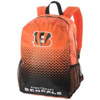 Cincinnati Bengals NFL Fade Backpack Rucksack LGNFLFADEBPCIB